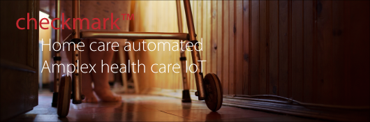 checkmark-health-care-iot-solution